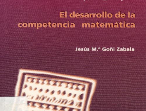 3-2 ideas clave: El desarrollo de la competencia matemática.