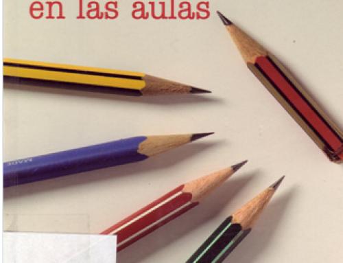 Del acoso escolar a la cooperación en las aulas