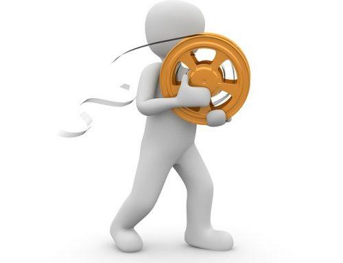 Píldora TIC. Cómo grabar vídeos en un click