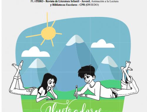 Ilustradores asturianos