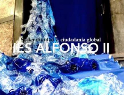 Sostenibilidad y ciudadanía global. IES Alfonso II