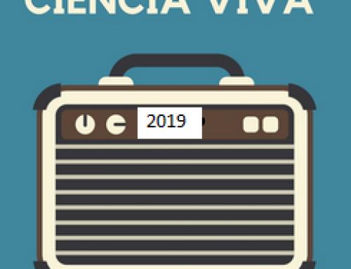 Ciencia Viva 2019