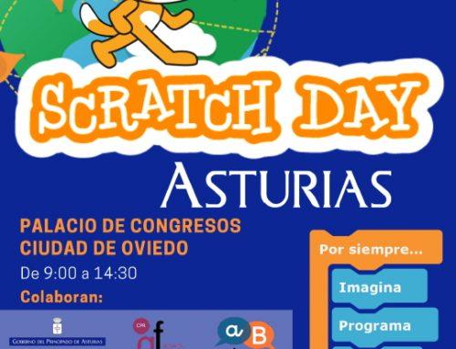Scratch Day Asturias 2019