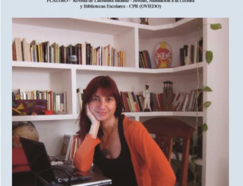 Mónica Rodríguez Suárez Nº 220 (Marzo-Abril 2019)