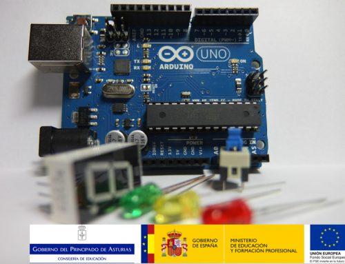 Pensamiento Computacional en Secundaria (Arduino y Robótica)