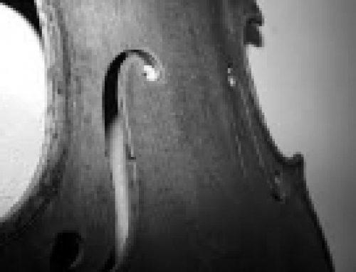 Curso: aspectos objetivos y subjetivos en la concepción de los instrumentos de arco