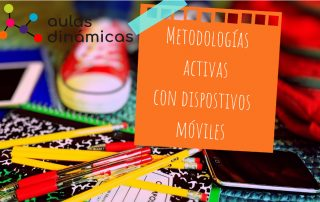 DM + aulas dinámicas