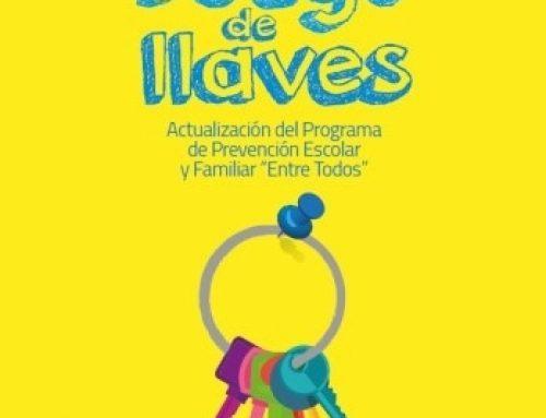 Curso Prevención de adicciones: conceptos y habilidades para el trabajo en educación primaria