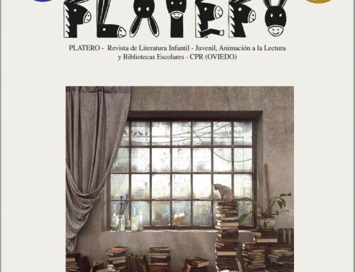 SEGÚN VAMOS LEYENDO… IREMOS CRECIENDO. Nº 226 (Mayo-junio 2020)