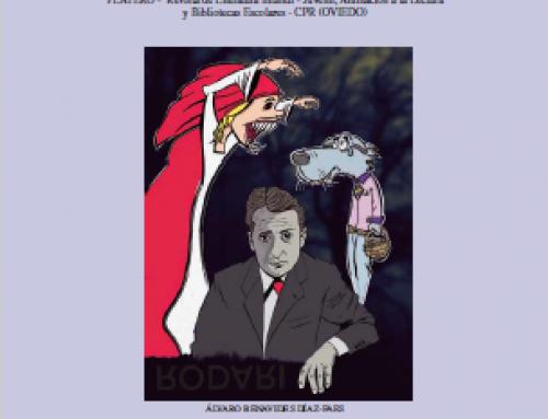 Gianni Rodari(Centenario de su nacimiento). Violencia de género (25 de noviembre). Nº 227(Septiembre-Octubre 2020)