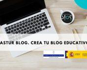 Educastur Blog 2ª edición