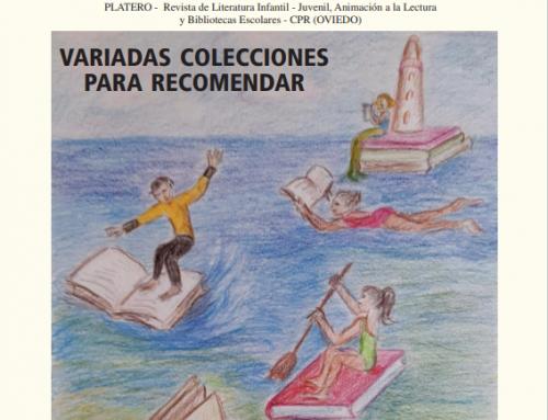 Variadas colecciones para recomendar y poder disfrutar en vacaciones. Nº 231 (Mayo – Junio 2021)