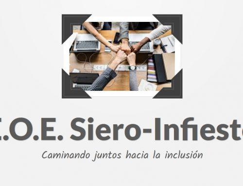 """EOE Siero-Infiesto: Materiales del PFC """"Formación en digitalización"""" #compartomisrecursos"""
