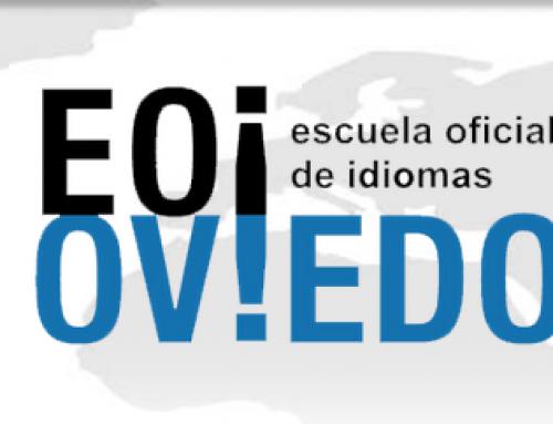 """EOI de Oviedo. Materiales del PFC """"Escuela Oficial de Idiomas. Enseñanza online inclusiva"""""""