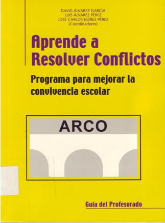 Aprende a resolver conflictos