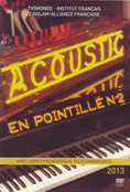 Acoustic en pointillé