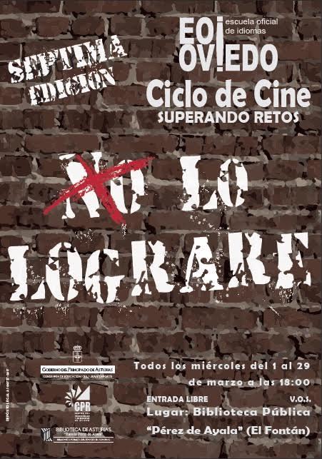 Ciclo de cine EOI Oviedo: Superando retos.