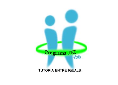 Formación Programa TEI. Tutoría entre iguales
