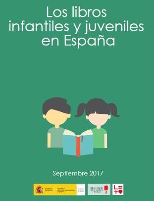Nueva edición del informe Los libros infantiles y juveniles en España.