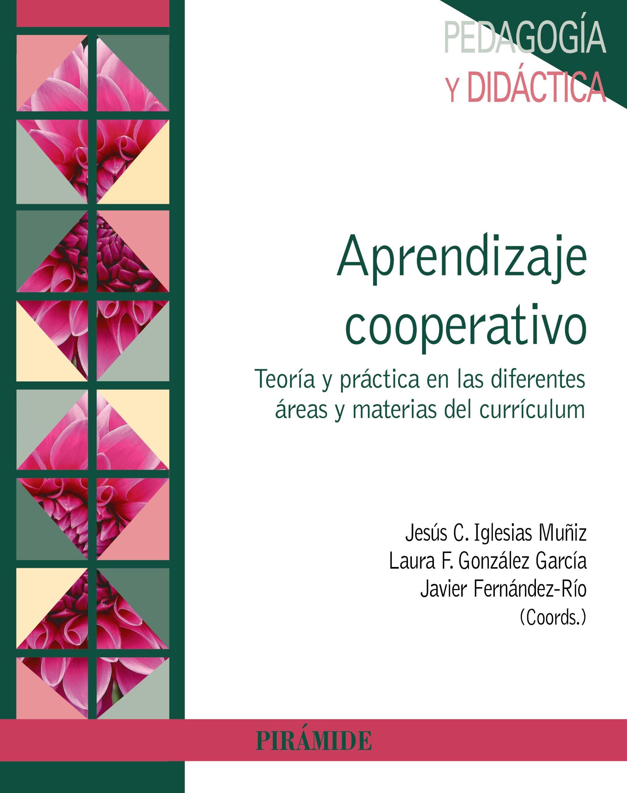 Aprendizaje cooperativo. Teoría y práctica de las diferentes áreas y materias del currículum