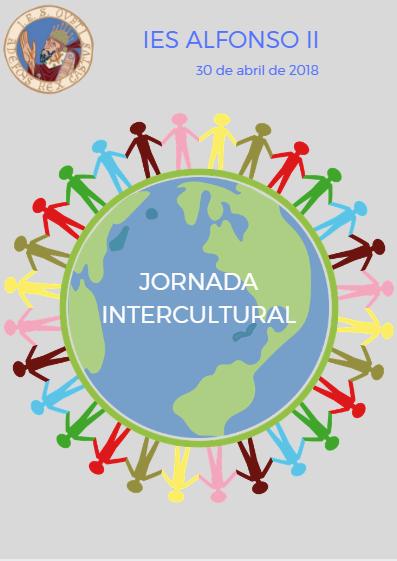 IES Alfonso II. Jornada Intercultural