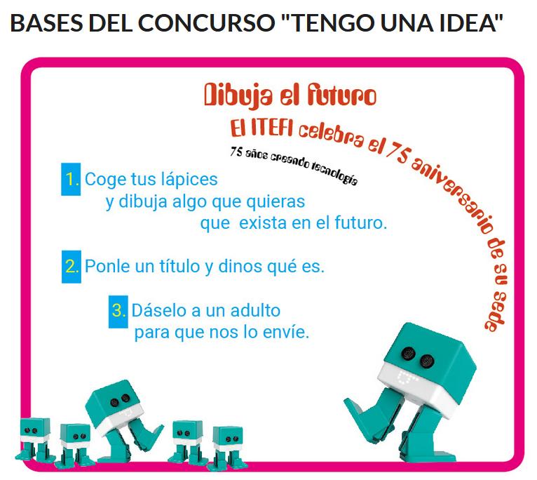 CSIC: Concursos 'Tengo una idea' y 'Este es mi invento'