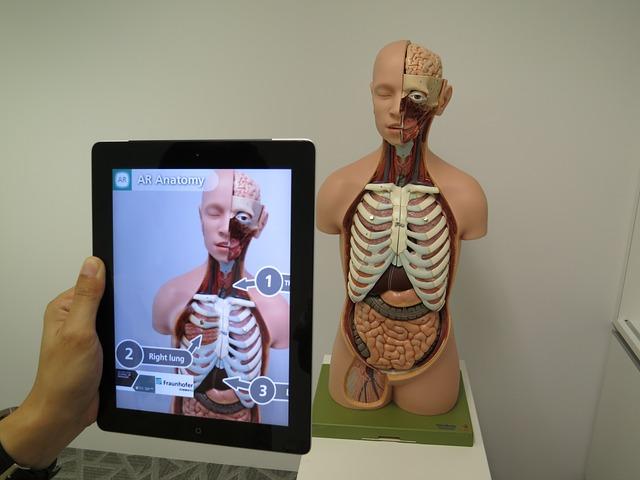 Píldora TIC. Crea contenidos con Realidad Aumentada
