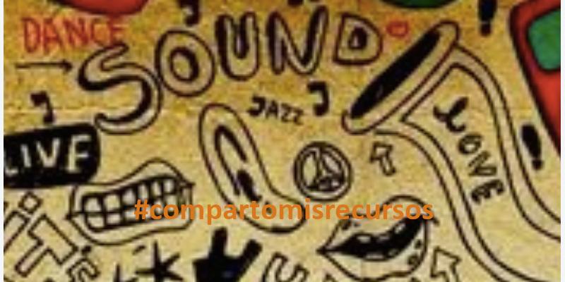 Recursos de música (Primaria) #compartomisrecursos