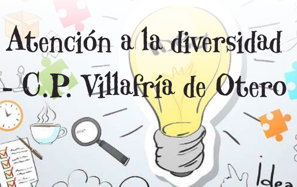 Atencion Diversidad CP Villafría