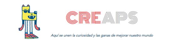 #compartomisrecursos. Proyecto CREAPS del CP Parque Infantil