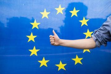 Día de Europa 2020 #tepuedeinteresar