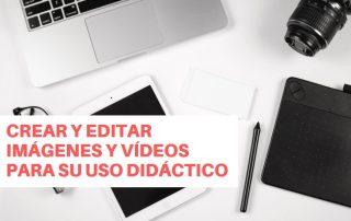 Curso Imagen y video