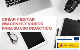 Cabecera Imagen y vídeo