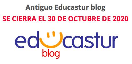 IMPORTANTE: Cierre del antiguo Educastur Blog y cómo hacer una copia local de nuestros blogs