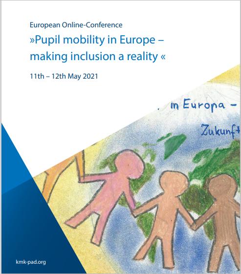 Conferencia y seminario de contacto Erasmus +. 11 y 12 de mayo de 2021