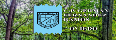 """CP Germán Fernández Ramos. Materiales del PFC: """"Gestearmizando en el entorno"""" #compartomisrecursos"""