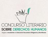 Concurso Literario sobre derechos humanos 2021