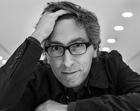 3 de noviembre: Encuentro digital con David Trueba. IES Leopoldo Alas Clarín (Oviedo)
